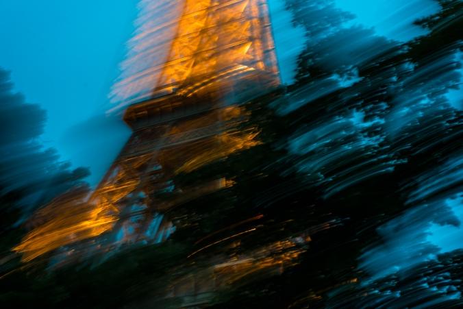 Eiffel movement