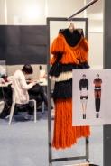 Mercedes Benz Fashion Week Madrid Feb. 2015