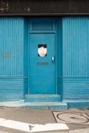 She´s the door